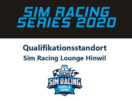 Simracing Series 2020