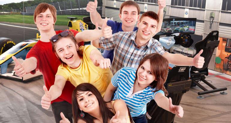 Feriencamp für Kinder und Jugendliche: 9. – 13. August 2021