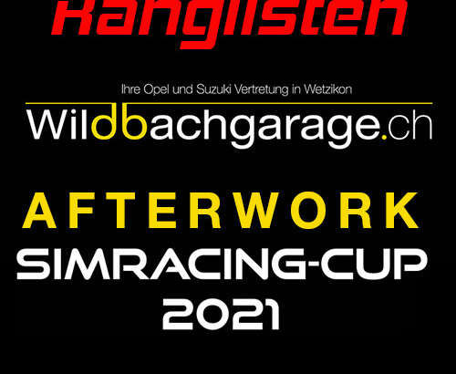 Wildbachgarage Cup